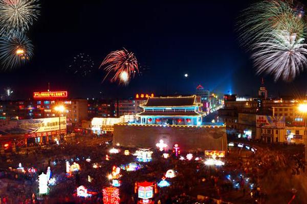 构建开放发展新格局 牢牢把握京津冀协同发展等重大发展机遇