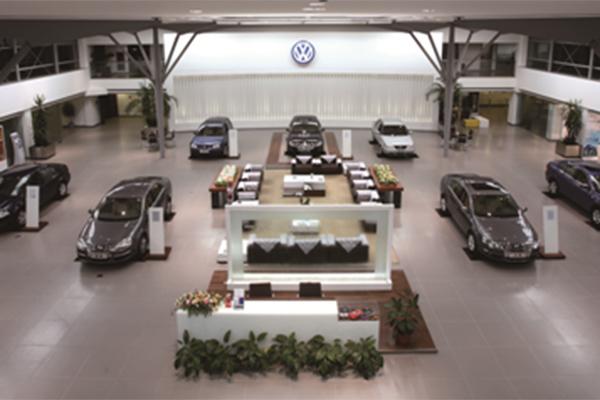 天津浩众汽车贸易服务有限公司:汽车服务企业基于4s模式的创新管理