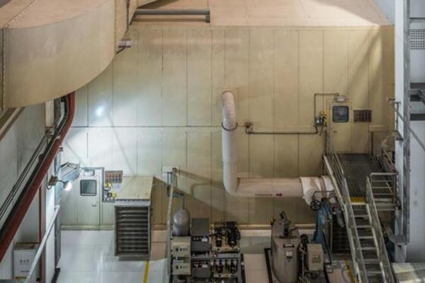 (二)联合循环机组供热发电机组一键启停技术,领衔行业先进水准.