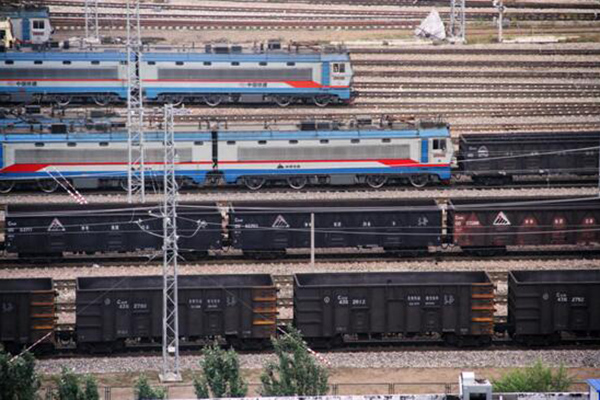 神华图纸铁路v图纸有限责任:神华货车铁路设置打印尺寸a4货车图片