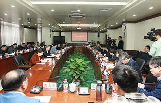 天津高校教师队伍建设工作调研座谈会举行
