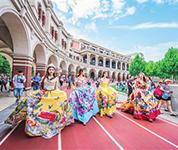 五大道文化旅游活动丰富多彩