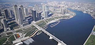 天津滨海新区推进城市管理精细化