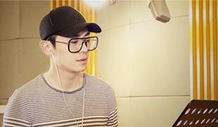 朱亚文宋佳为电影《犬之岛》首献配音