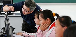 """北京 """"共享教师""""来了        让优秀教师流动起来,让好老师辐射更多学生,这正是""""区管校聘""""这一制度实施的初衷。[阅读]"""