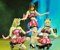 天津欢乐谷动漫文化节引入《中国新歌声》        欢乐谷动漫文化节引入《中国新歌声》极具互动性。[观看]