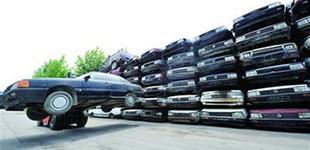 8月底再不领标 天津1867辆机动车将被强制报废