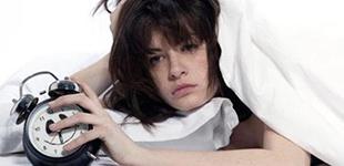 长期睡眠不足寿命减1成 常吃3类食物睡得香