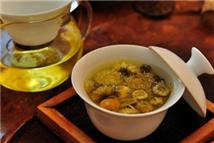菊花茶散风清热但不是人人都能喝