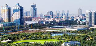 天津滨海新区精心守护绿色家园 严控污染源
