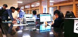 税务部门优化企业税务注销程序
