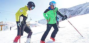 备战北京冬奥会 确立4个阶段目标