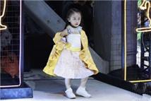 2018中国国际儿童时尚周落下帷幕