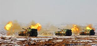 中国军队2019:强军兴军再出发        从东海之滨到西北大漠,从雾笼江南到冰封北国,从万里云霄到远洋碧波,全军将士演兵沙场。[观看]