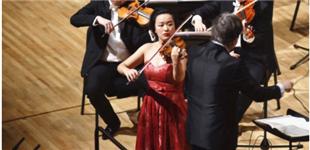 天津音乐学院举行新年音乐会