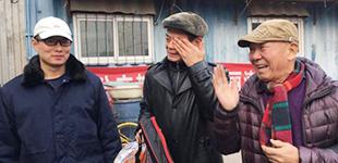 私人订制演出服遗忘车厢 天津公交司机帮寻回
