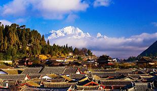 云南整治旅游市场秩序 力推旅游产业转型升级