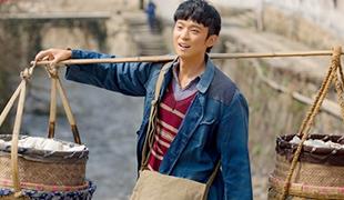 出演《大江大河2》 董子健继续诠释中年杨巡