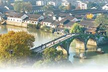 奔流千里 文脉常新(解码·大运河文化带)大运河绵延近3200公里,流淌2500多年,串起数十城。今年正值大运河申遗成功5周年,从杭州拱宸桥头出发,过绍兴、访苏州、抵北京,探寻沿线城市保护、传承、利用大运河文化的经验故事,讲述水乡之畔你我的生活点滴。【详细】天津频道|独家关注|高层动态|观点评论