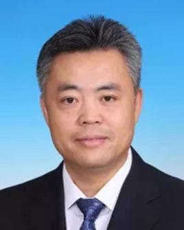 王力军任天津市蓟州区委书记